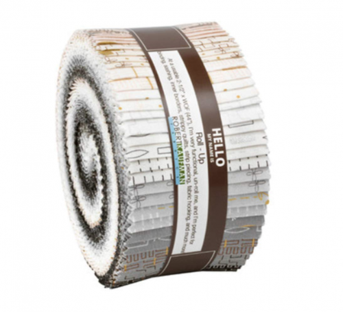wayside collection precut jelly roll