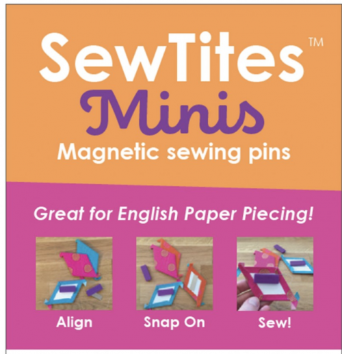 sewtite magnetic sewing pins