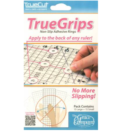 true grips by the grace company