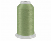 so fine green thread