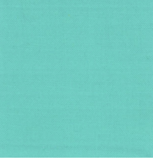 moda bella solid bahama blue
