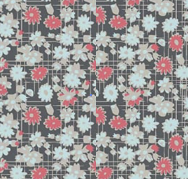 abbie riley blake fabric collection