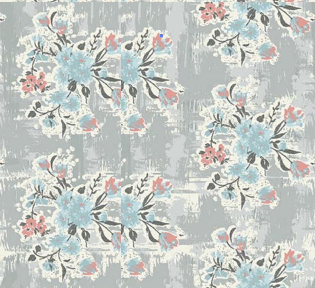 evening blush fabric b