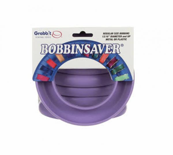 bobbin saver holder