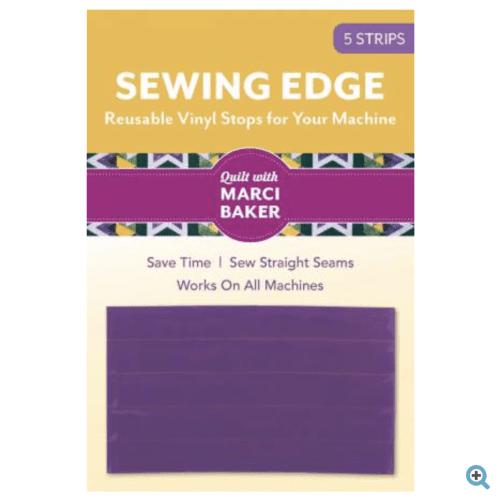 sewing edge seam allowance guide
