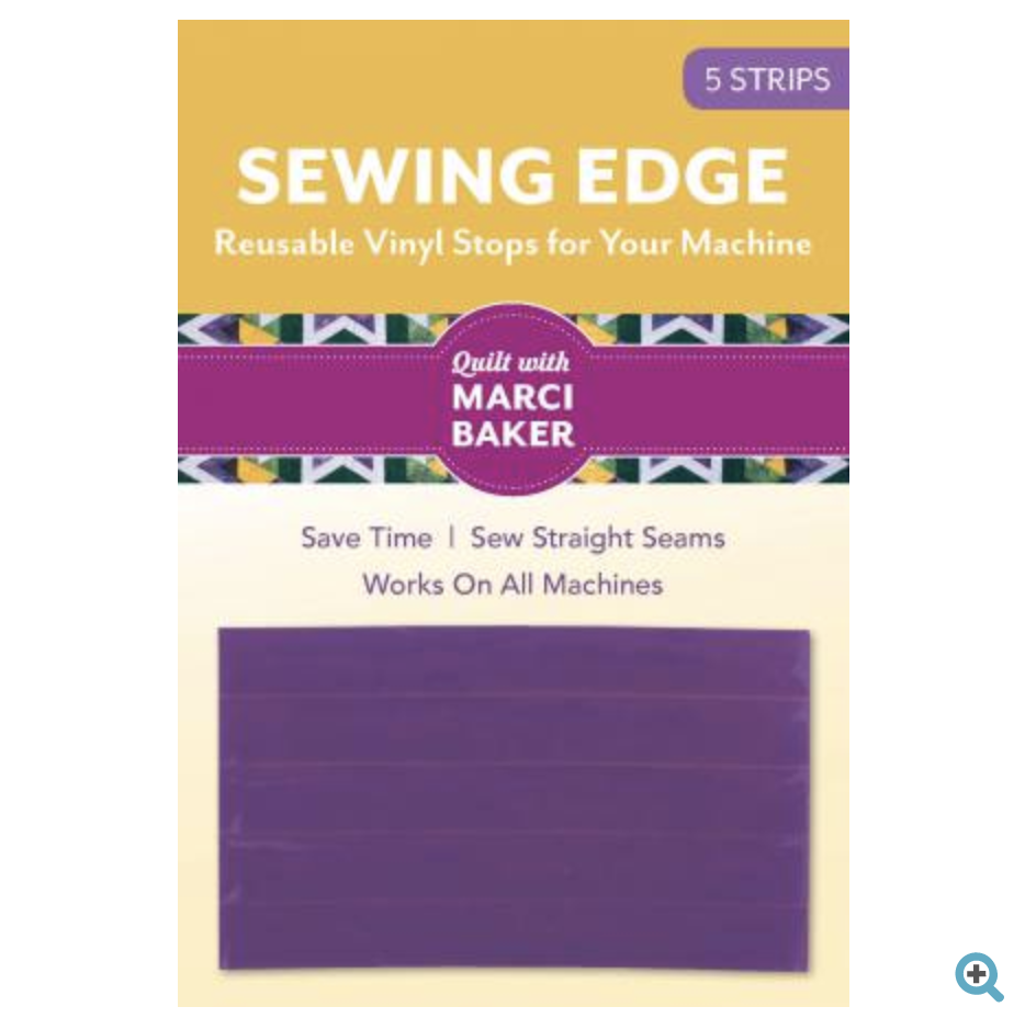 sewing edge seam allowance guide