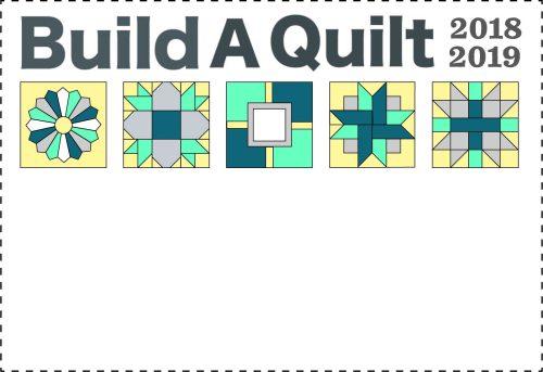 build a quilt label