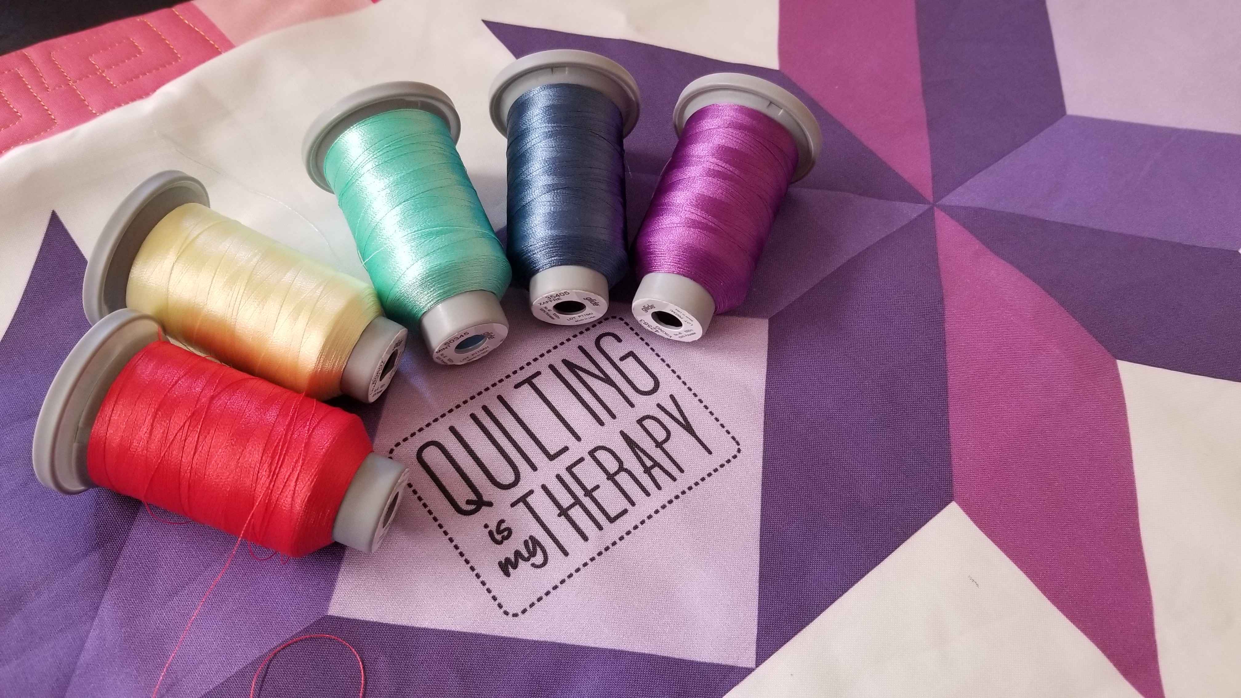 coordinating thread collection