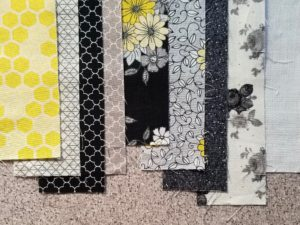 build a quilt block of the month programs