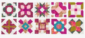 build a quilt block of the month angela walters