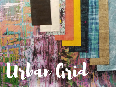 urban grid color palette