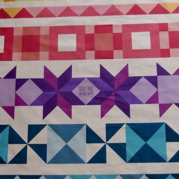 Free-motion challenge quilting kit