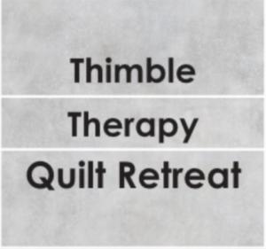 thimble therapy retreat