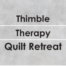 thimble therapy retreat