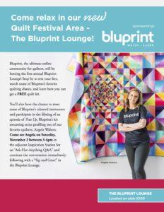 angela walters bluprint lounge