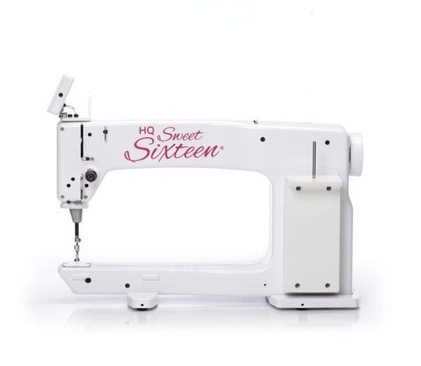 handi quilter sweet sixteen longarm quilting machine