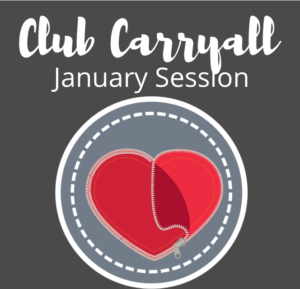 club carryall january session