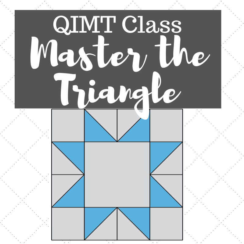 master the triangle class