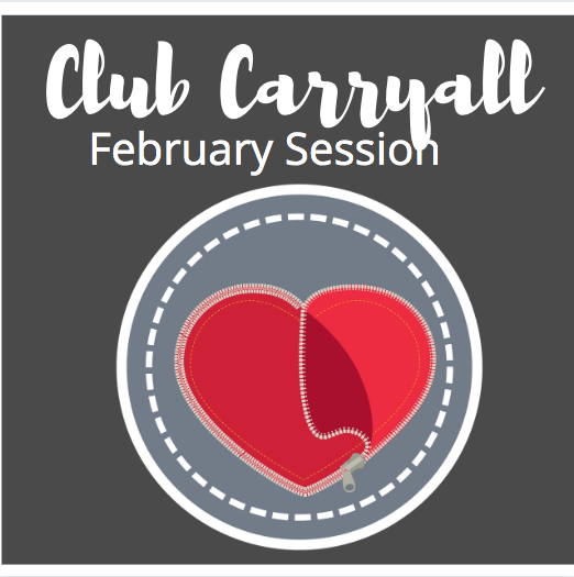club carryall session