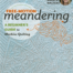 free-motion meandering book
