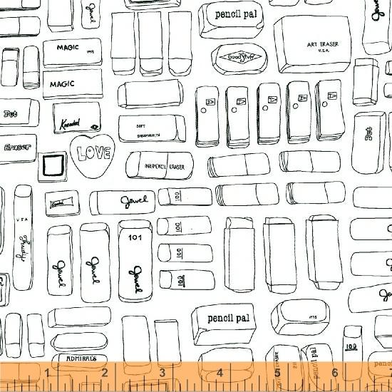 pencil club fabrics 51485-3