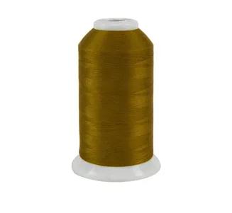 so fine ginger thread