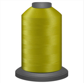 lemon yellow glide thread