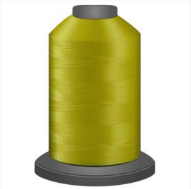 lemon yellow glide thread