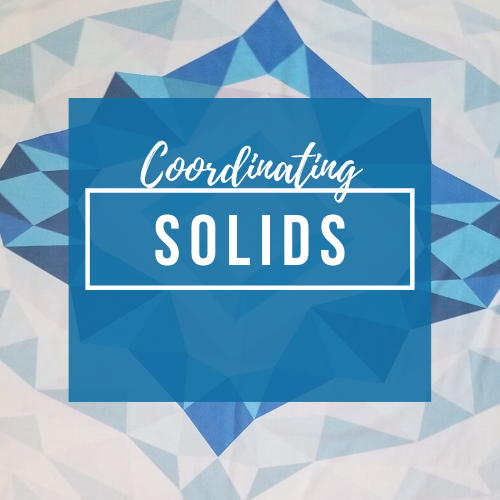 Coordinating Solids