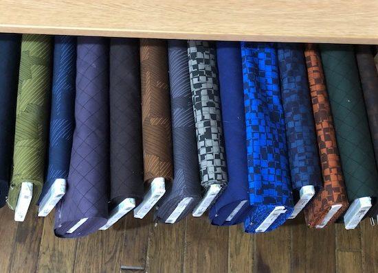 instead fabric collection by carolyn friedlander