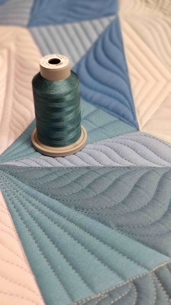 persian glide thread for machine quilting