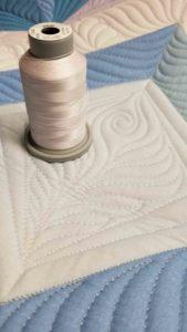 bone glide thread for machine quilting