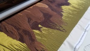 yellowstone national parks panel