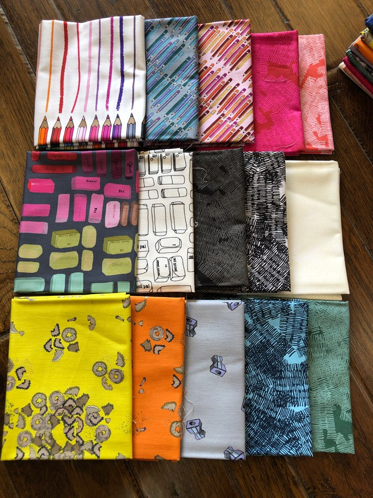 fat quarters by heather givans