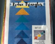 Redux Giucy Giuce quilt kit flying geese