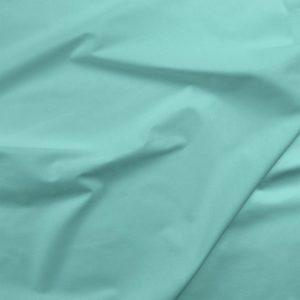 pale aqua solid quilt fabric