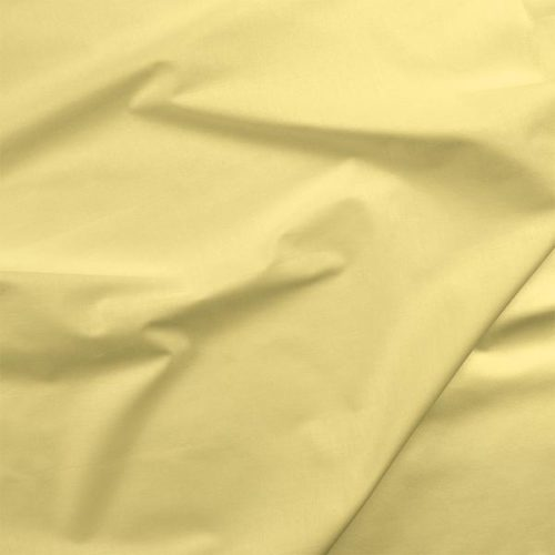 banana yellow solid fabric
