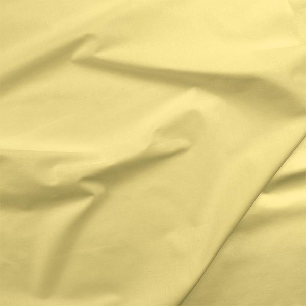 banana yellow solid fabric