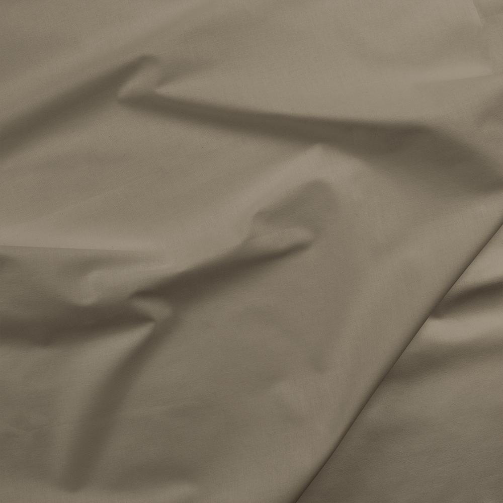 mink solid fabric