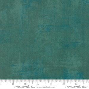 deep jade grunge fabric