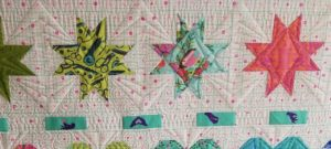 quilting designs for star blocks
