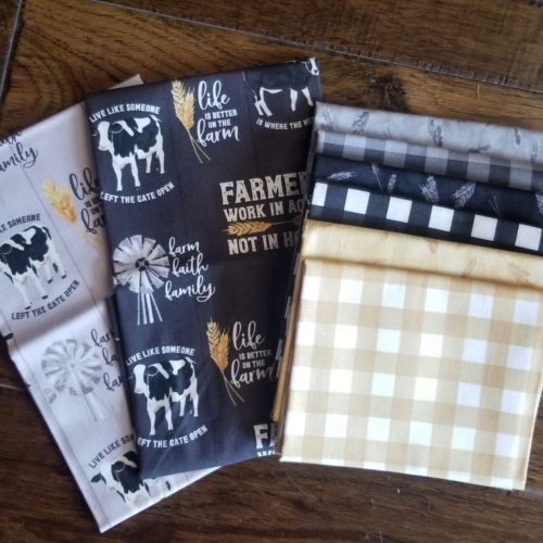 homestead fat quarter bundle