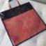 vinyl block pouch kit