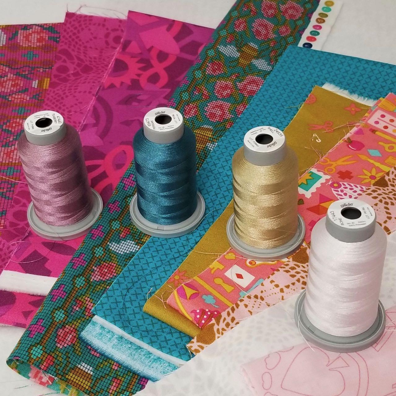 handiwork thread collection