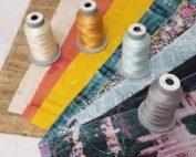 glide build a quilt thread