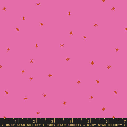 Spark Lipstick RS0005 23 Ruby Star fabric