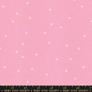 "Featuring a delightful print brought to you by Melody Miller of Ruby Star Society by Moda Fabrics. Sold in 1 yd cuts, multiple yards will be cut continuously. 100% Quilters Cotton, 44"" wide Spark Peony RS0005 28 Ruby Star fabric"