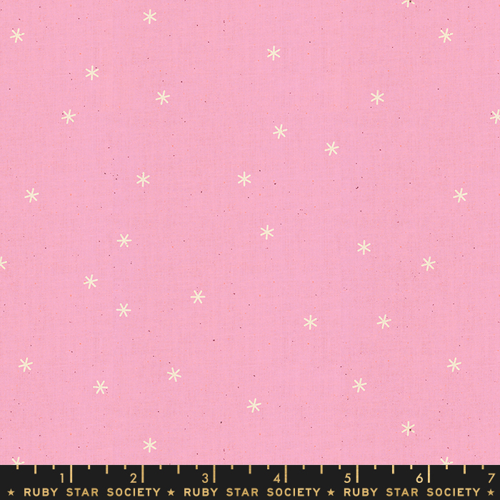 """Featuring a delightful print brought to you by Melody Miller of Ruby Star Society by Moda Fabrics. Sold in 1 yd cuts, multiple yards will be cut continuously. 100% Quilters Cotton, 44"""" wide Spark Peony RS0005 28 Ruby Star fabric"""