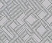 geometric blender fabric AWT-15833-290