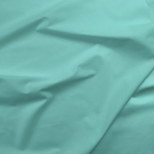 pale aqua solid fabric